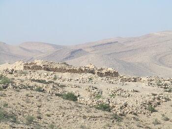 Mahgora fort