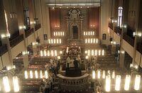 Sinagoga Kiriat Shmuel reggio emilia