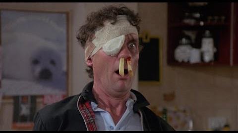 A Fish Called Wanda (1988) Movie - John Cleese & Jamie Lee Curtis & Kevin Kline