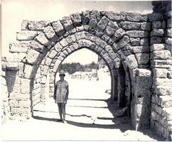 Caesarea Maritima2