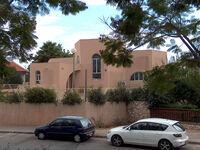 Synagoque ariel