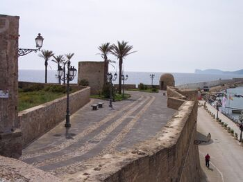 Alghero View 2