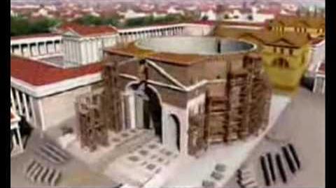 La_antigua_Roma_en_3D