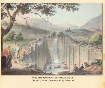 סכר מים