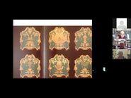 הרצאה 4 - 12-08-2020 'היהלום שבכתר' - על בית הכנסת המופלא של קיארי בפיימונט מפי פרופ' דוד קאסוטו