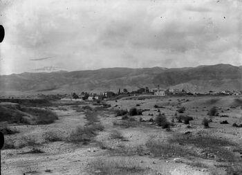 יריחו - יריחו מצד מזרח.-JNF043524 1926