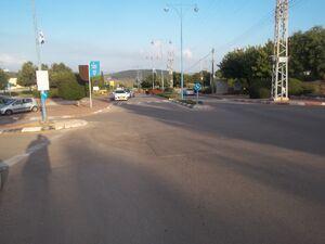 Recov isaia2 main entrance