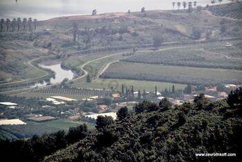 נהרים תעלת המוביל