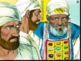 שמואל הנביא מול בני עלי הכהן - עיון בשמואל א', פרק ב'