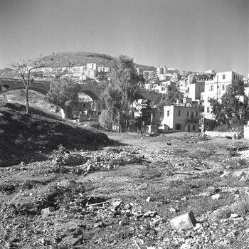 מראה הכרמל , חיפה-JNF013725