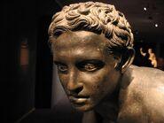 -Herculaneum- Läufer
