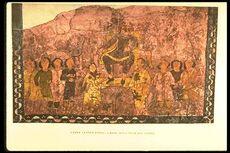 David king of israel 23