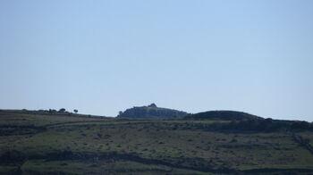 Monte Torru e Nuragne Torru