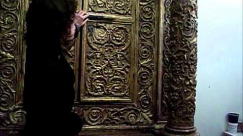 שיחזור_ארון_הקודש_משנת_1543_במוזיאון_יהודי_איטליה