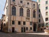 בית הכנסת הספרדי הגדול בוונציה