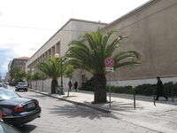 Tribunale and jail