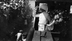 Herbert Samuel railway inauguration2