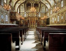 Casale Monferrato, Sinagoga