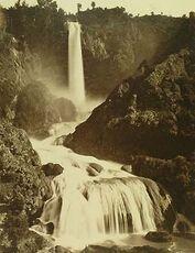 Sommer Giorgi281834-1914 29 - Cascate di Terni