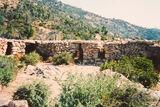 Casteddu d'Araghju (inside)