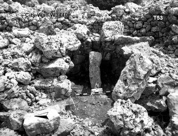El-Ahwat - Samaria Israel 10.8