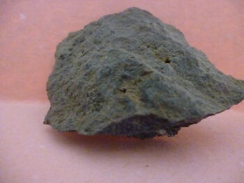 Nuclear pyroxene basalt 01