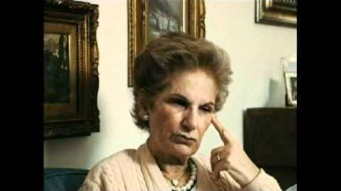 """2 2 Liliana Segre, testimonianza dal docufilm """"Volevo solo vivere"""""""
