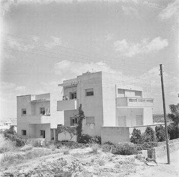 בית מרגוע נוה הלל בבני ברק, קופת חולים-ZKlugerPhotos-00132nv-0907170685133dba