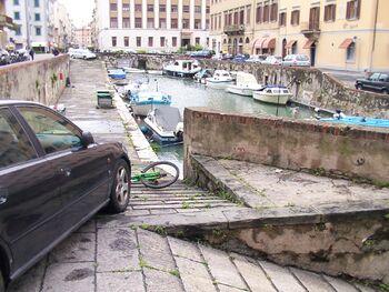 Piccola Venezia livorno 7
