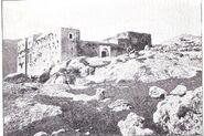 The grave of Rabbi Shimon bar Yochai2 (before 1899)