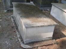 Luigi Ventura tomba