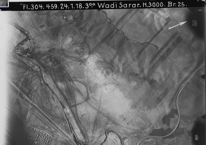 Wadi sarar 1918 c