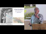 ז'אבו ארליך -מערכת המים התת קרקעית בניאופוליס, שכם העתיקה. כנס שכם השביעי