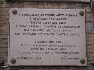 Viva Maria Siena