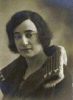 Mamma vevezia 1935