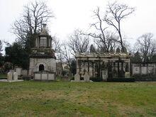 Cimiterio ebraico di venezia