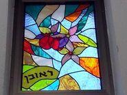 Synagogue Edot HmizrachTorat Moshe Barnea Ashkelon 17