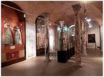 Museo ebraico di roma 4