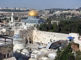 מקומות קדושים ליהודים בארץ ישראל