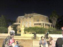 שגרירות בלגיה בבית סלאמה מפליטי מלחמת העצמאות שעברו לבירות