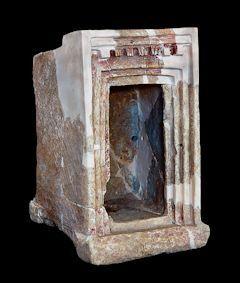 9. Khirbet Qeiyafa stone ark