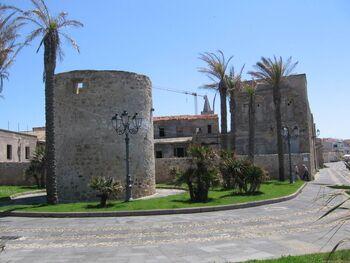 Alghero Turn