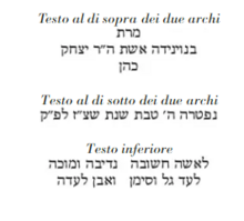 בנוניטה כהן 1637