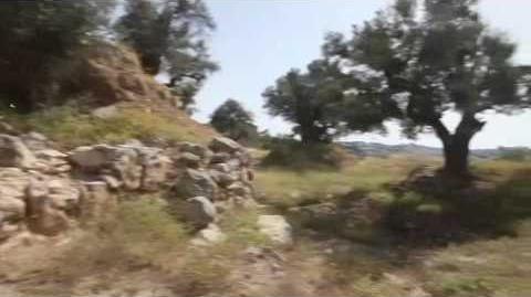 החפירות הארכאולוגיות בתל חברון