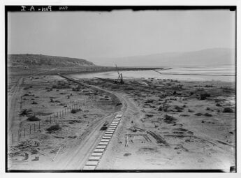 Dead Sea album 5