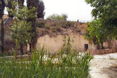 The grave panorama 4