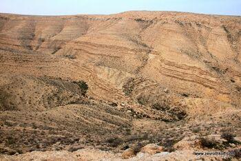 גאולוגיה שפך נחל