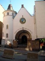 Synagogue, Oslo 02