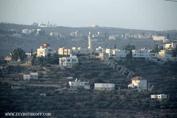 בית דקו כפר ערבי