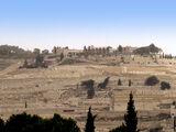 בית הקברות בהר הזיתים